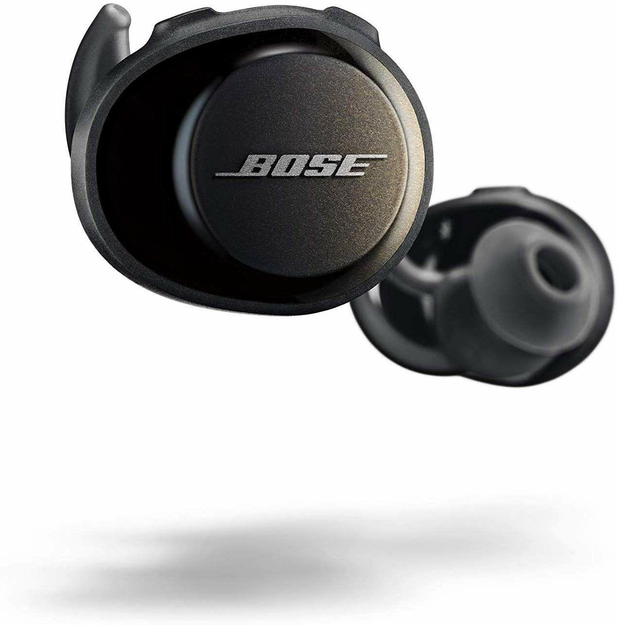 bose soundsport free wireless bluetooth in ear kopfh rer. Black Bedroom Furniture Sets. Home Design Ideas