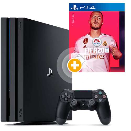 energie f r dein zuhause inkl playstation 4 pro fifa 20. Black Bedroom Furniture Sets. Home Design Ideas