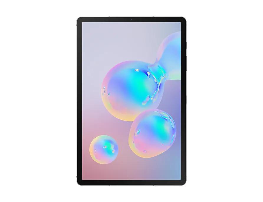 tablet samsung galaxy tab s6 8 256gb lte im o2 mydata m. Black Bedroom Furniture Sets. Home Design Ideas