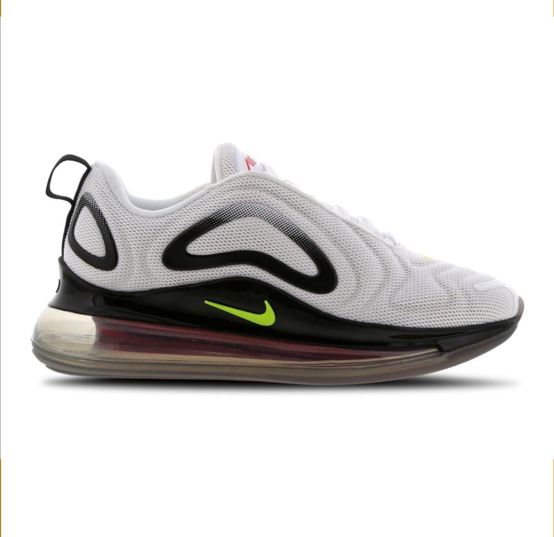 Nike Air Max 720 Grundschule Schuhe