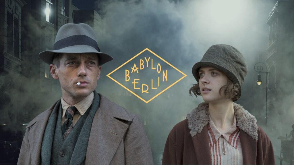 Zweite Staffel Babylon Berlin Ard