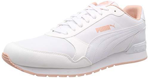 PUMA Sneaker 'ST Runner v2 NL' in schwarz weiß | ABOUT YOU