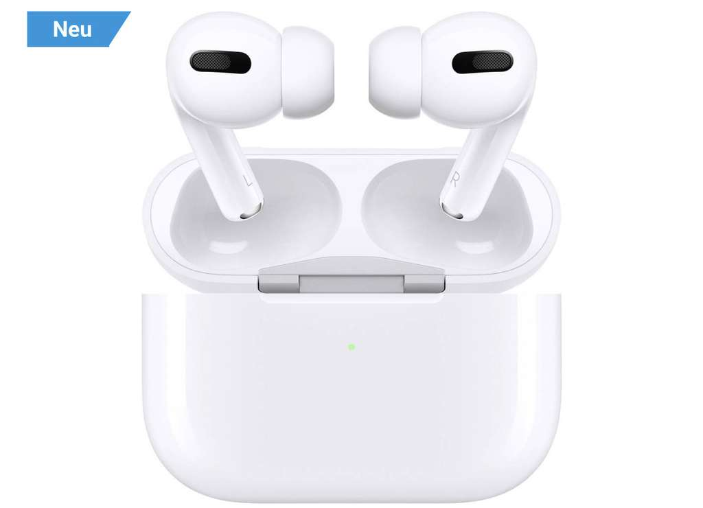 apple airpods pro f r 259 inkl versand bei conrad 7fach payback punkte. Black Bedroom Furniture Sets. Home Design Ideas