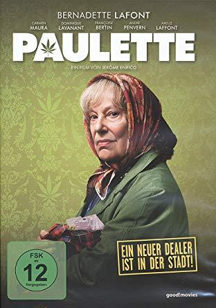 Paulette Die Etwas Andere Oma