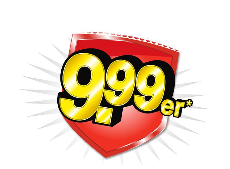999er Eintauschliste  GameStopat