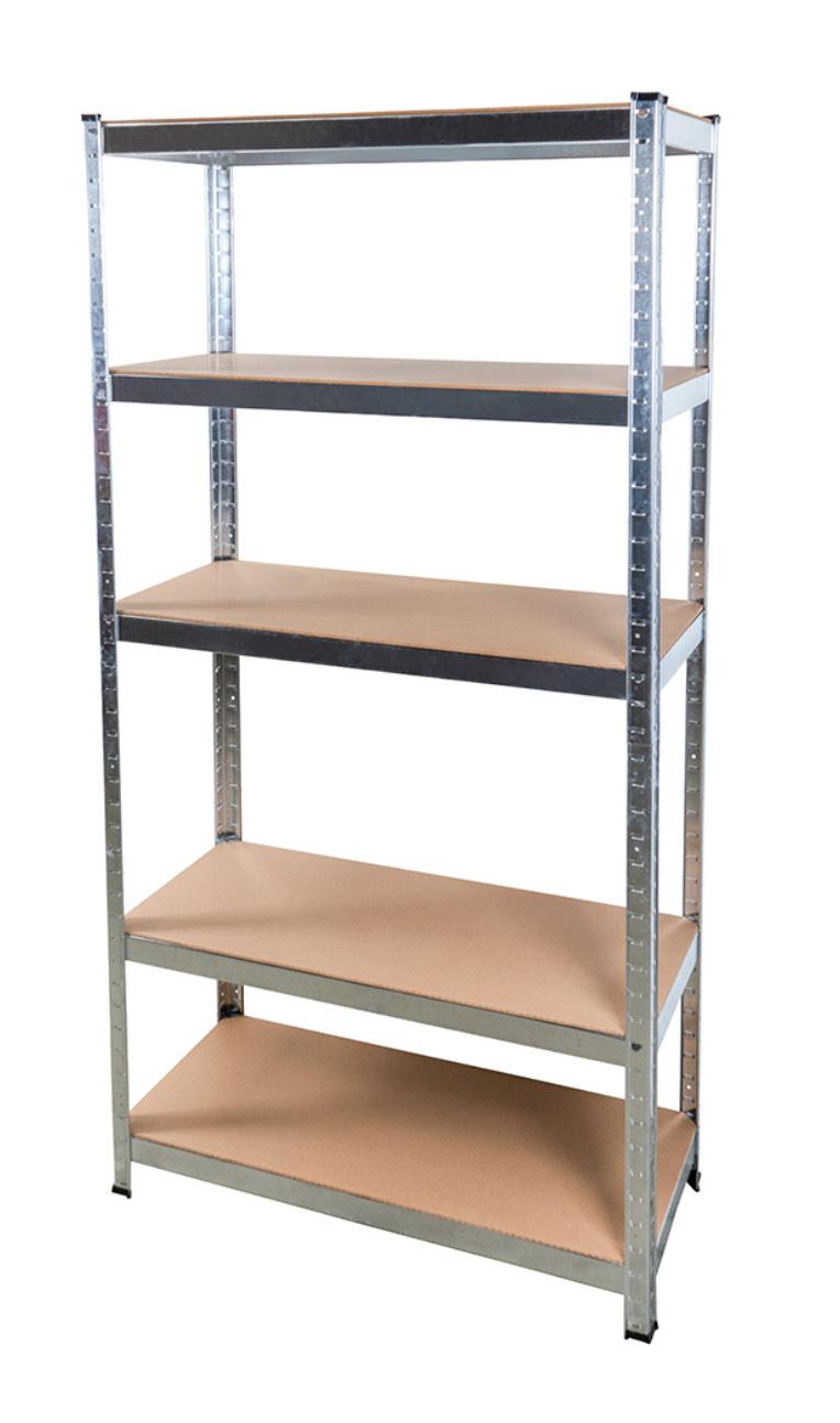 schwerlastregal traglast 150kg boden 750kg total. Black Bedroom Furniture Sets. Home Design Ideas