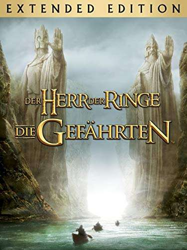 Herr Der Ringe Extended Stream