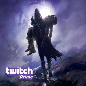 kostenlose Exotics für Destiny 2 mit Twitch Prime