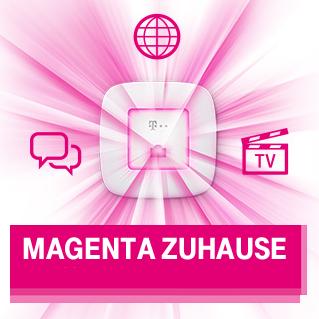 Magenta zuhause l mit tv