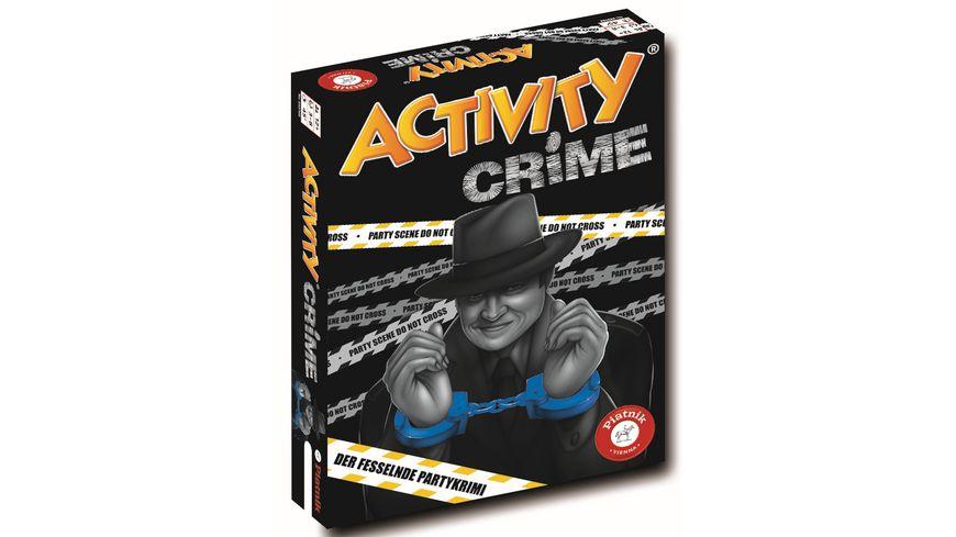 Gesellschaftsspiel Activity