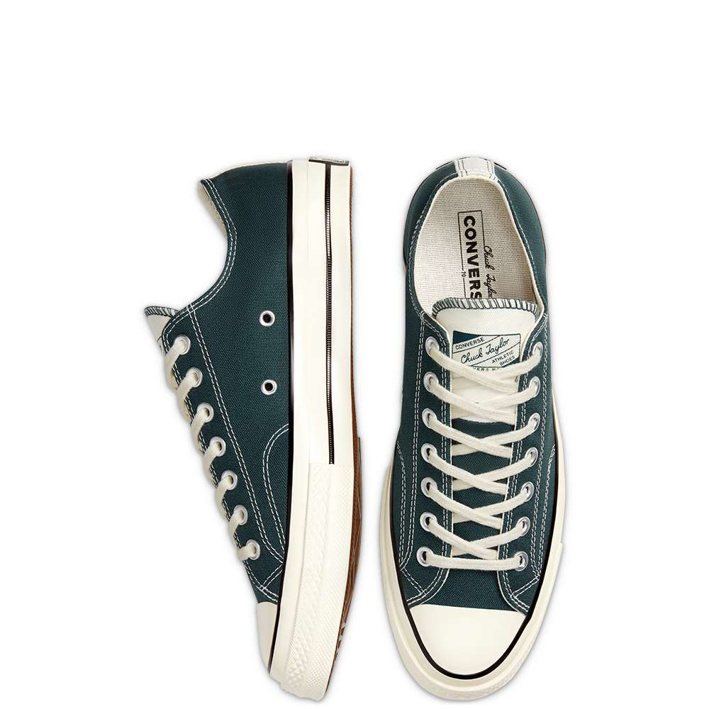 Converse 70s (=Premium Linie) Low & High Tops in