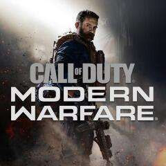 [PS4/Xbox/PC] Call of Duty Modern Warfare Multiplayer kostenlos zocken