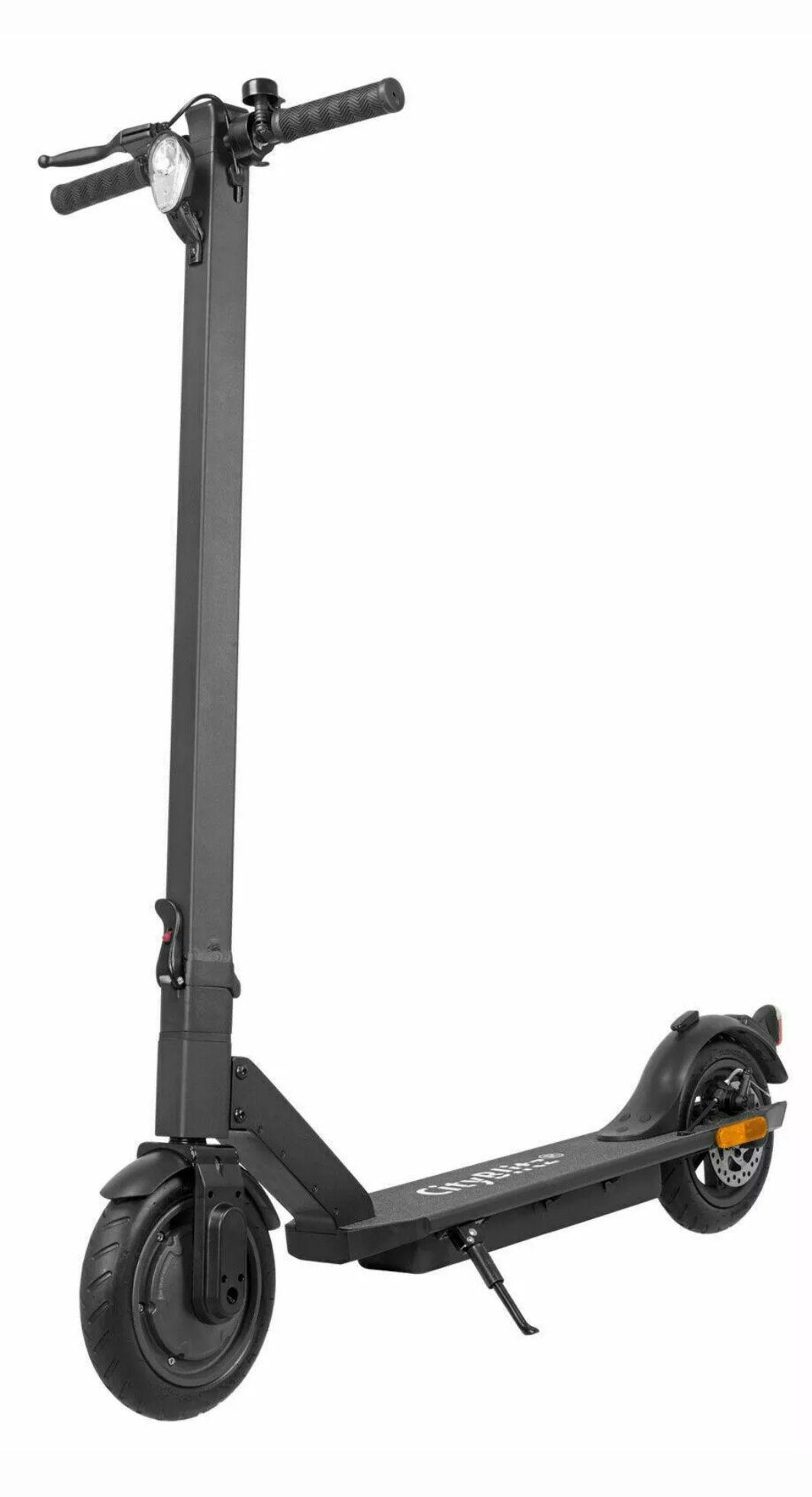cityblitz cb064 moove e scooter mit zulassung. Black Bedroom Furniture Sets. Home Design Ideas