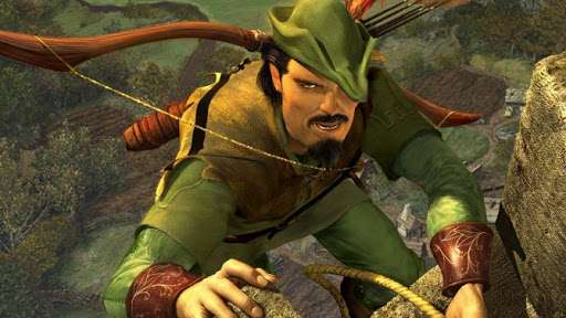Robin Hood - Die Legende von Sherwood für 1,69€ / 1,79€ bei Gamivo bzw. GOG