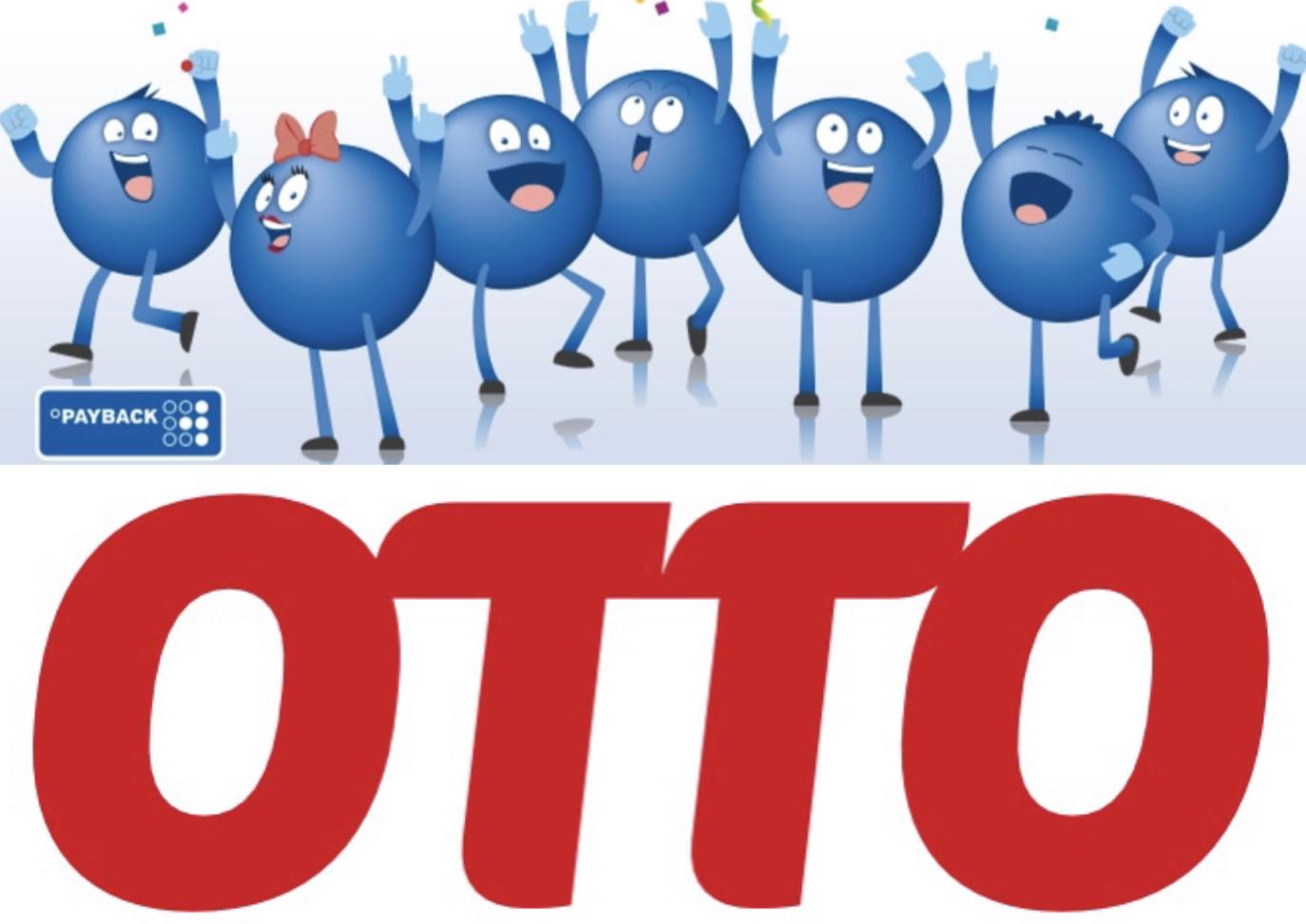 Mobile Monday: 15-fach Payback Punkte bei OTTO - nur heute ...