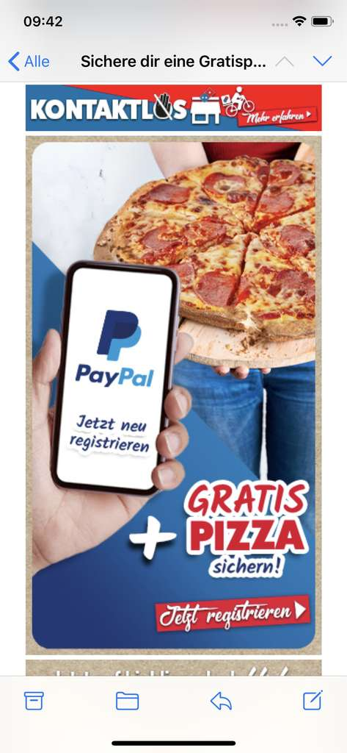 Paypal Neukunde