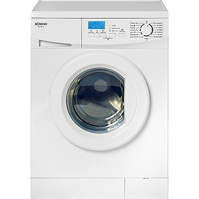 bomann wa 5612 6 kg waschmaschine f r nur 249 eur inkl lieferung. Black Bedroom Furniture Sets. Home Design Ideas