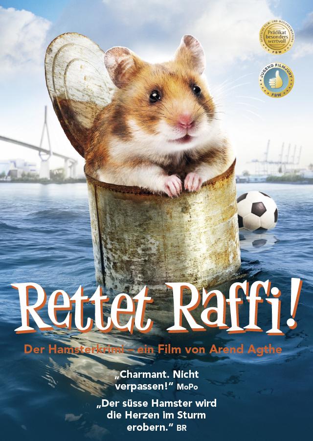 Rettet Raffi Stream