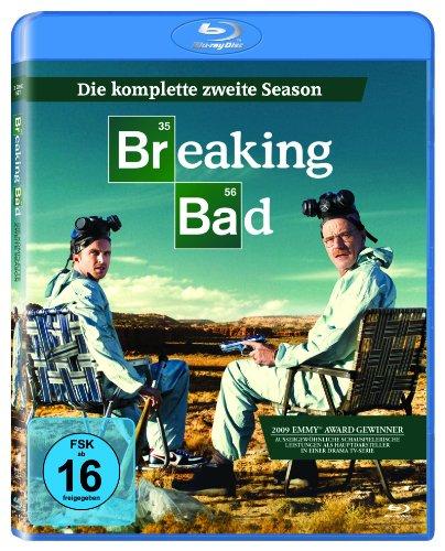 Breaking Bad 6 Staffel