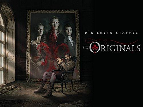 The Originals Stream German Subbed