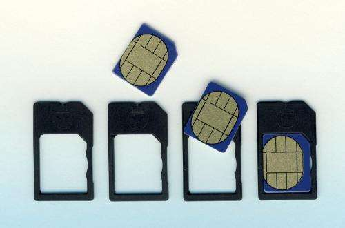 amazon reperatur sim card drinnen lassen