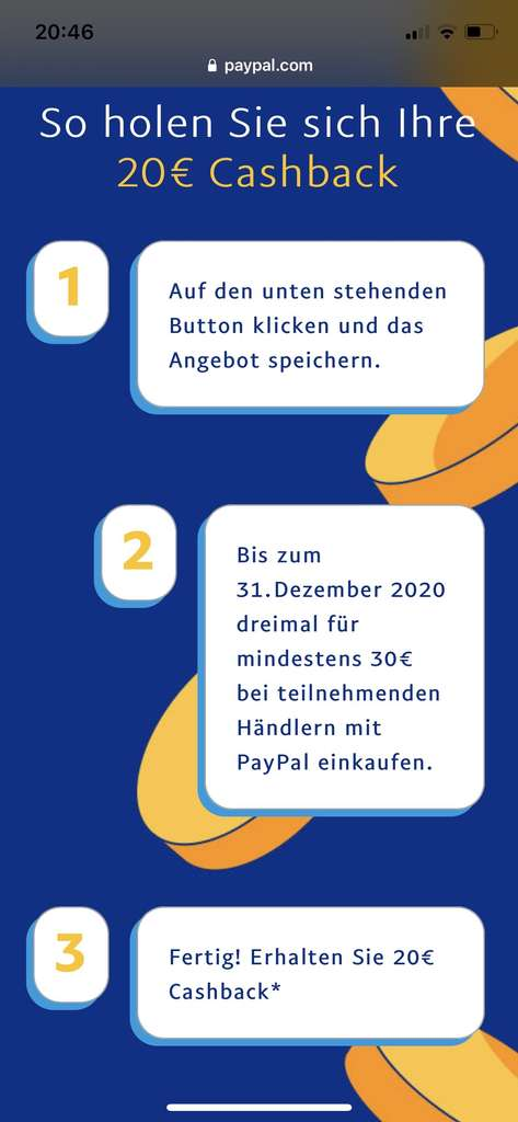 Ist Paypal Ab 18