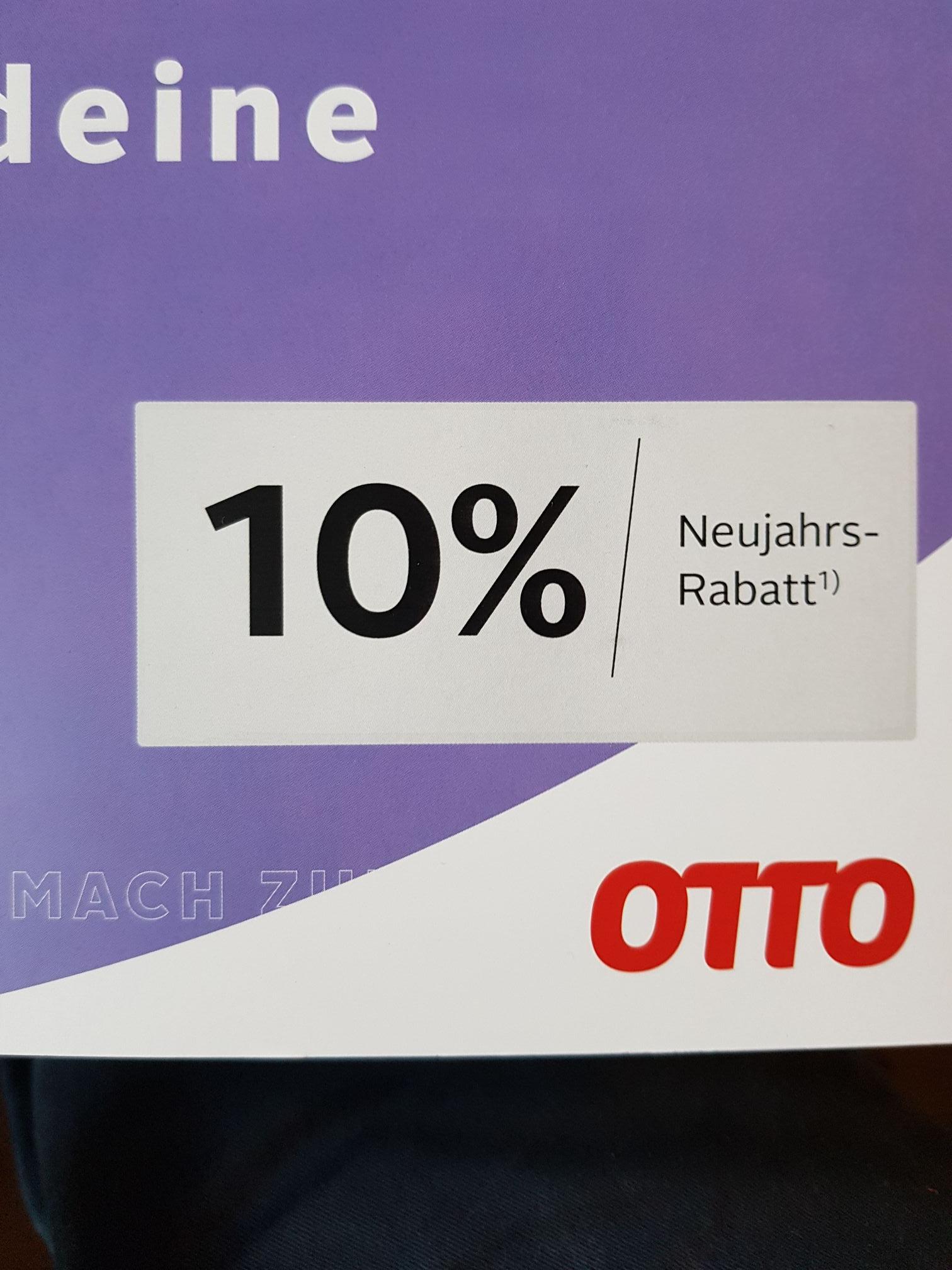 Otto Multimedia Gutschein