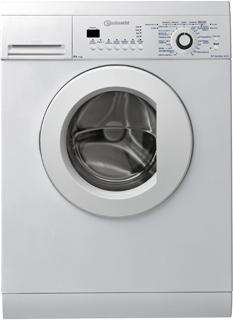 metro waschmaschine bauknecht wa sensitive 34 di a. Black Bedroom Furniture Sets. Home Design Ideas
