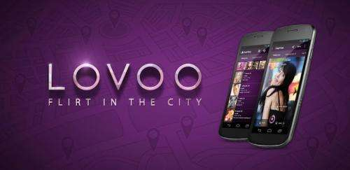 Lovoo option kennenlernen