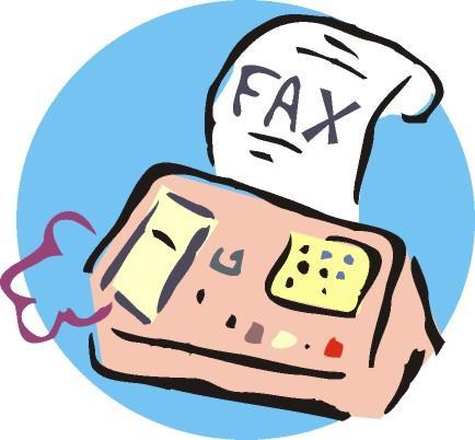 kostenlos faxen mit anhang