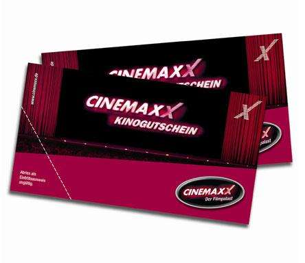 cinemaxx gutscheine bei dailydeal. Black Bedroom Furniture Sets. Home Design Ideas