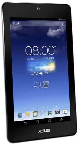 otto neukunden asus memo pad hd 7 weiss. Black Bedroom Furniture Sets. Home Design Ideas