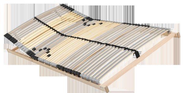 matratzen concord 2 x top flex 42 k lattenrost zum preis von einer und weiter angebote. Black Bedroom Furniture Sets. Home Design Ideas