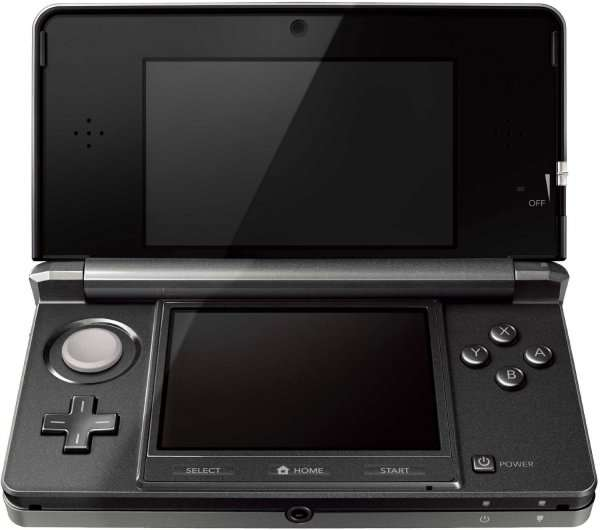 3ds package deals uk