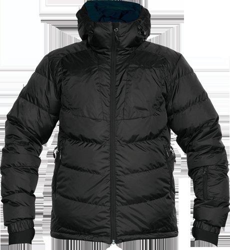 bergans daunenjacke sauda down jacket outdoorshop f r 199 statt 339 95. Black Bedroom Furniture Sets. Home Design Ideas