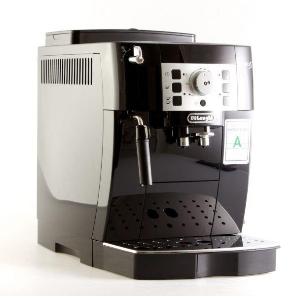 delonghi ecam 22110b kaffee vollautomat. Black Bedroom Furniture Sets. Home Design Ideas
