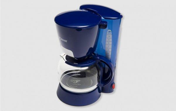 Kaffeemaschine bei f r 10 versandkostenfrei for Gunstige kaffeemaschine