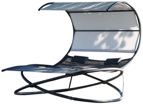 leco 39270103 sonnenliege komfort. Black Bedroom Furniture Sets. Home Design Ideas