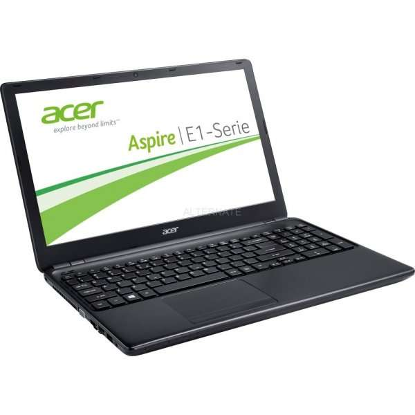 acer aspire notebook 15 6 zoll e1 510 29202g50dnkk windows. Black Bedroom Furniture Sets. Home Design Ideas