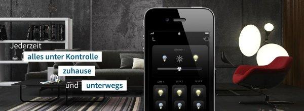 hammerpreis aio creator flex mediola v3 statt 526 nur 269. Black Bedroom Furniture Sets. Home Design Ideas