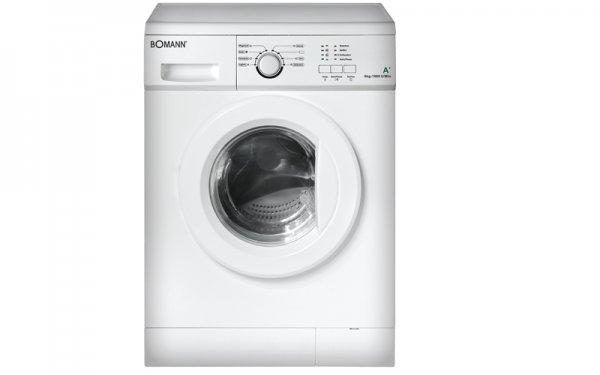 bomann wa 5710 waschmaschine. Black Bedroom Furniture Sets. Home Design Ideas