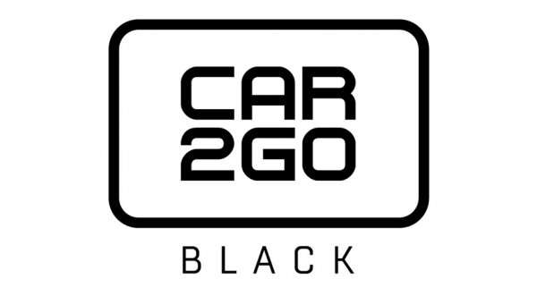 car2go black anmeldung und 1h gratis. Black Bedroom Furniture Sets. Home Design Ideas