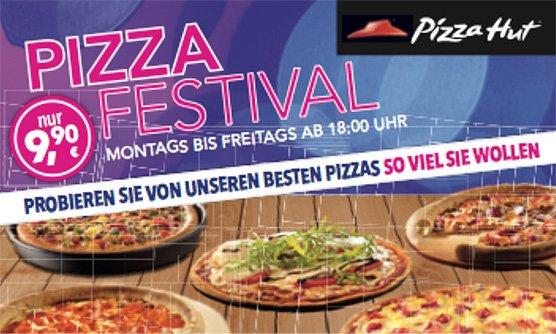 berlin potsdamer platz pizza hut pizza festival von mo fr all you can eat pizza direkt am. Black Bedroom Furniture Sets. Home Design Ideas