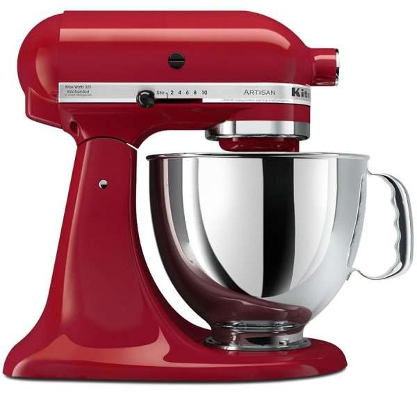 Kitchenaid küchenmaschine artisan rot 5ksm150pseer  Kitchenaid Artisan 5KSM150PSEER ROT *Amazon Italien* 399,25 € inkl ...