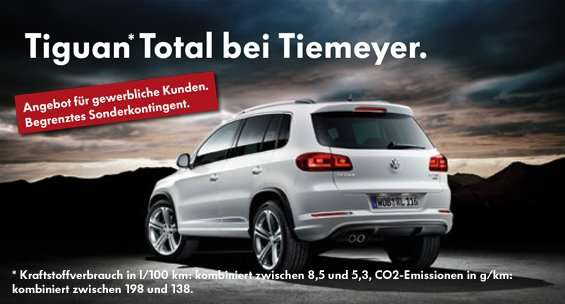 lokal gesch ftskunden leasing tiguan total 1 4tsi 89 euro mwst 1jahr ohne anzahlung. Black Bedroom Furniture Sets. Home Design Ideas