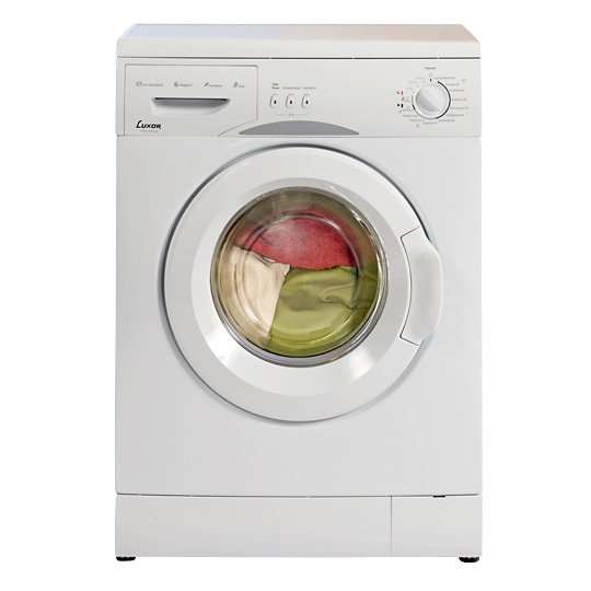 real de waschmaschine