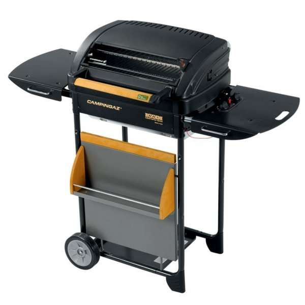 campingaz rbs premium 205627 gas grill f r 169 90 ink versand digitalo. Black Bedroom Furniture Sets. Home Design Ideas