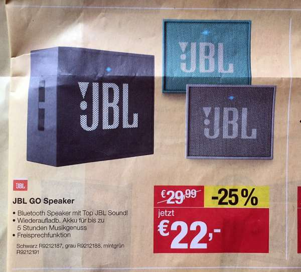 jbl go mini bluetooth portable speaker staples freisprechfunktion lautsprecher box. Black Bedroom Furniture Sets. Home Design Ideas