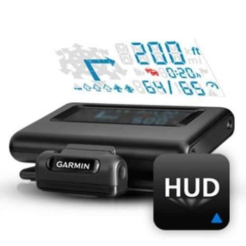 garmin hud plus inkl garmin navi app europa f r 49 99. Black Bedroom Furniture Sets. Home Design Ideas