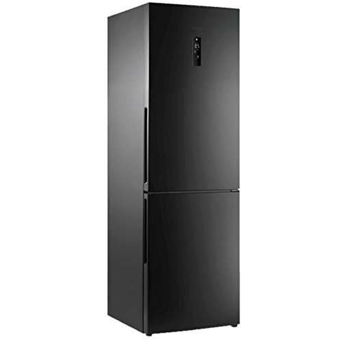 haier c2fe 736cbj gro e k hl gefrierkombination a nofrost 352 liter nutzinhalt anthrazit. Black Bedroom Furniture Sets. Home Design Ideas